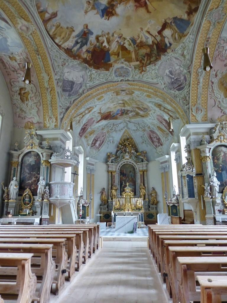 Mareitin kirkko