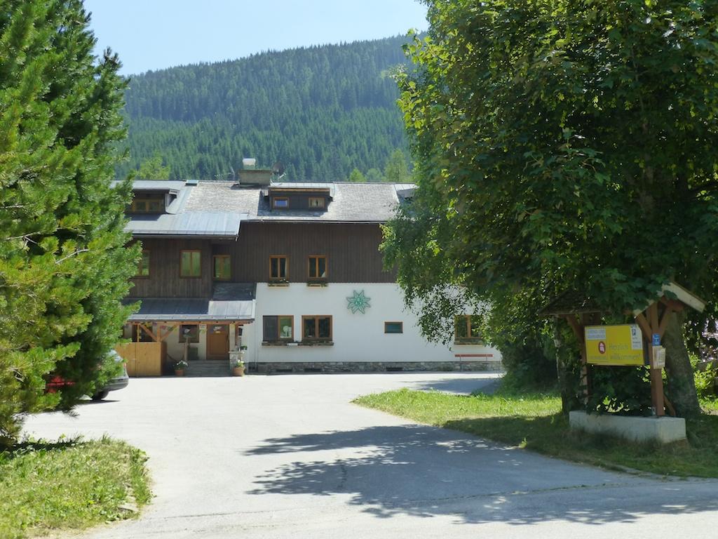 Jugendhaus (Innsbruck Alpenverein)