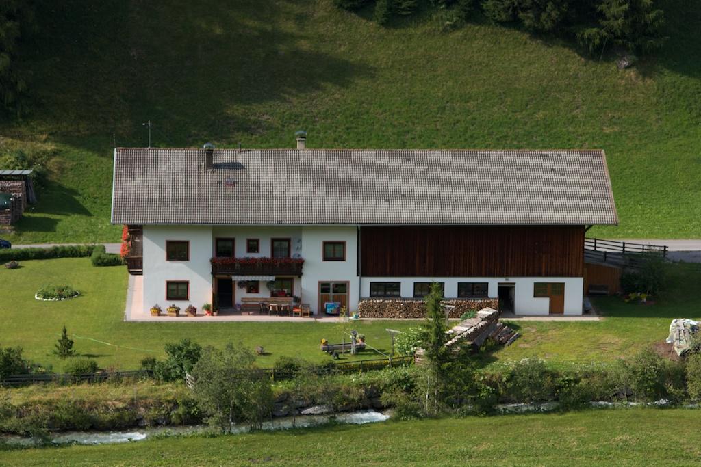 Saxerhof, Schmirn