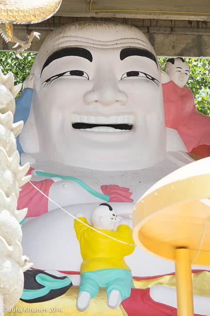 Lasten Buddha